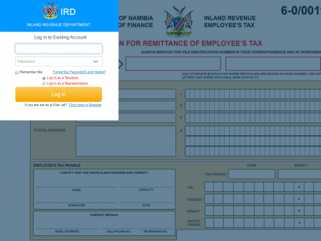 Taxman extends online PAYE submissions deadline